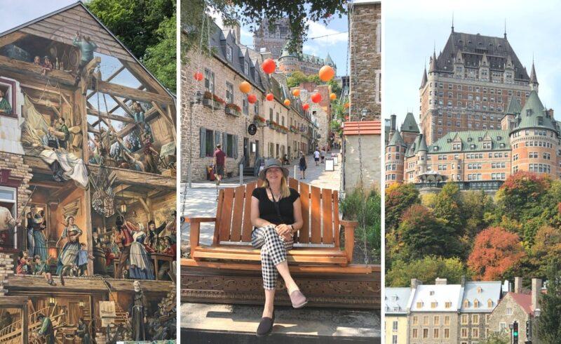 Quebec City Tours